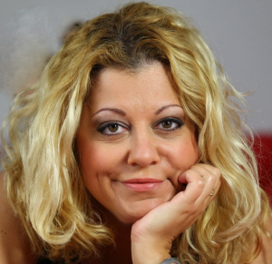 Chirurgien Dentiste Antibes - Dr. Irina Teodora Grigore